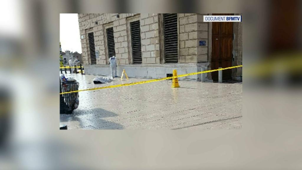 Enquête sur les conditions de la remise en liberté de l'assaillant — Marseille