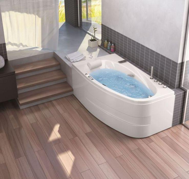12 baignoires baln o qui en jettent sfr news. Black Bedroom Furniture Sets. Home Design Ideas
