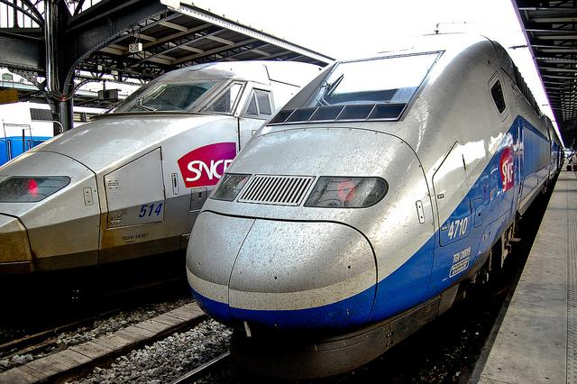 Sarthe : un TGV fauche mortellement une femme et sa fille