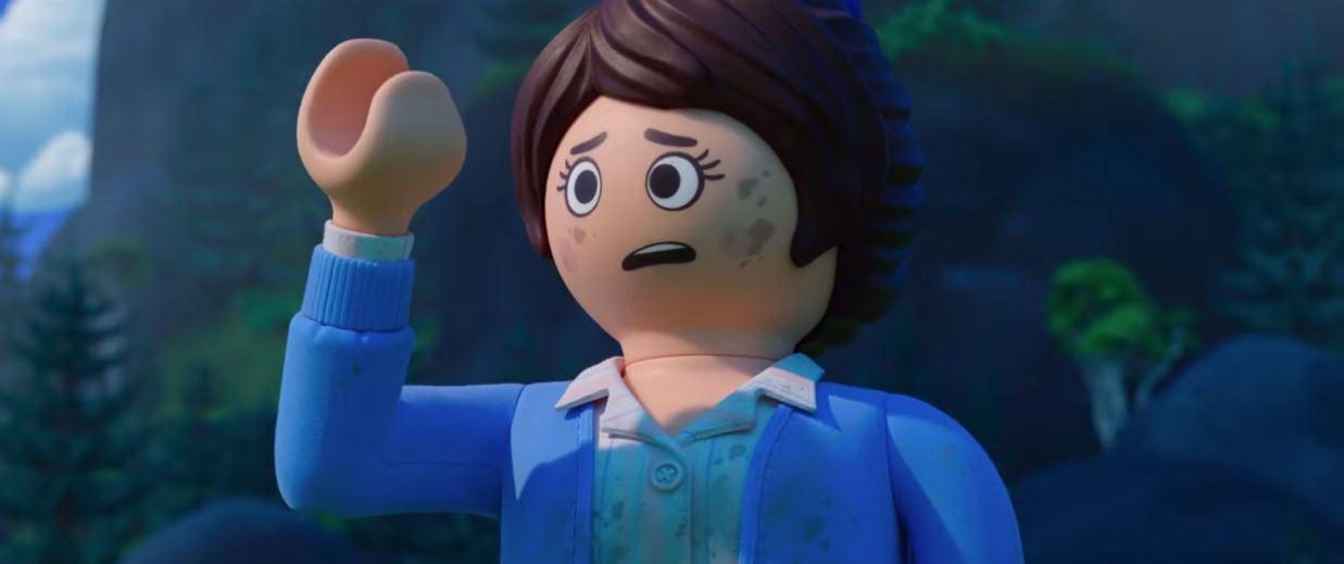 Le film Playmobil