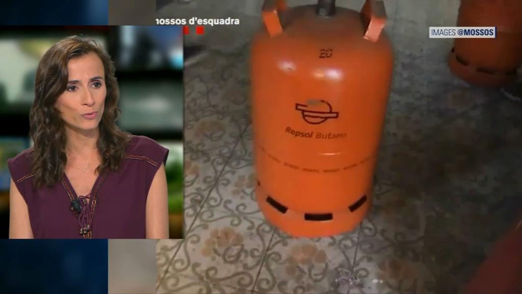Une vidéo des perquisitions à Ripoll dévoilée — Attentats en Espagne