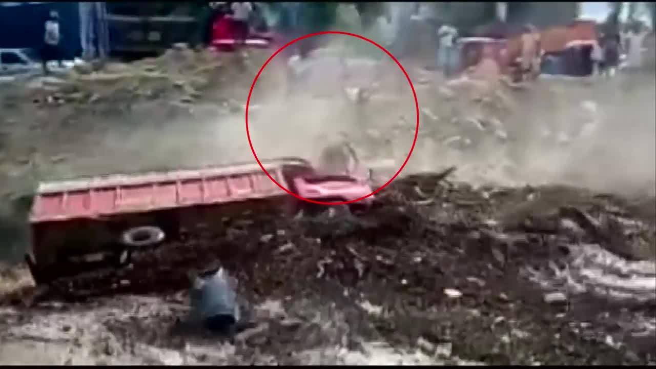 Des inondations ont déjà tué 62 personnes au Pérou