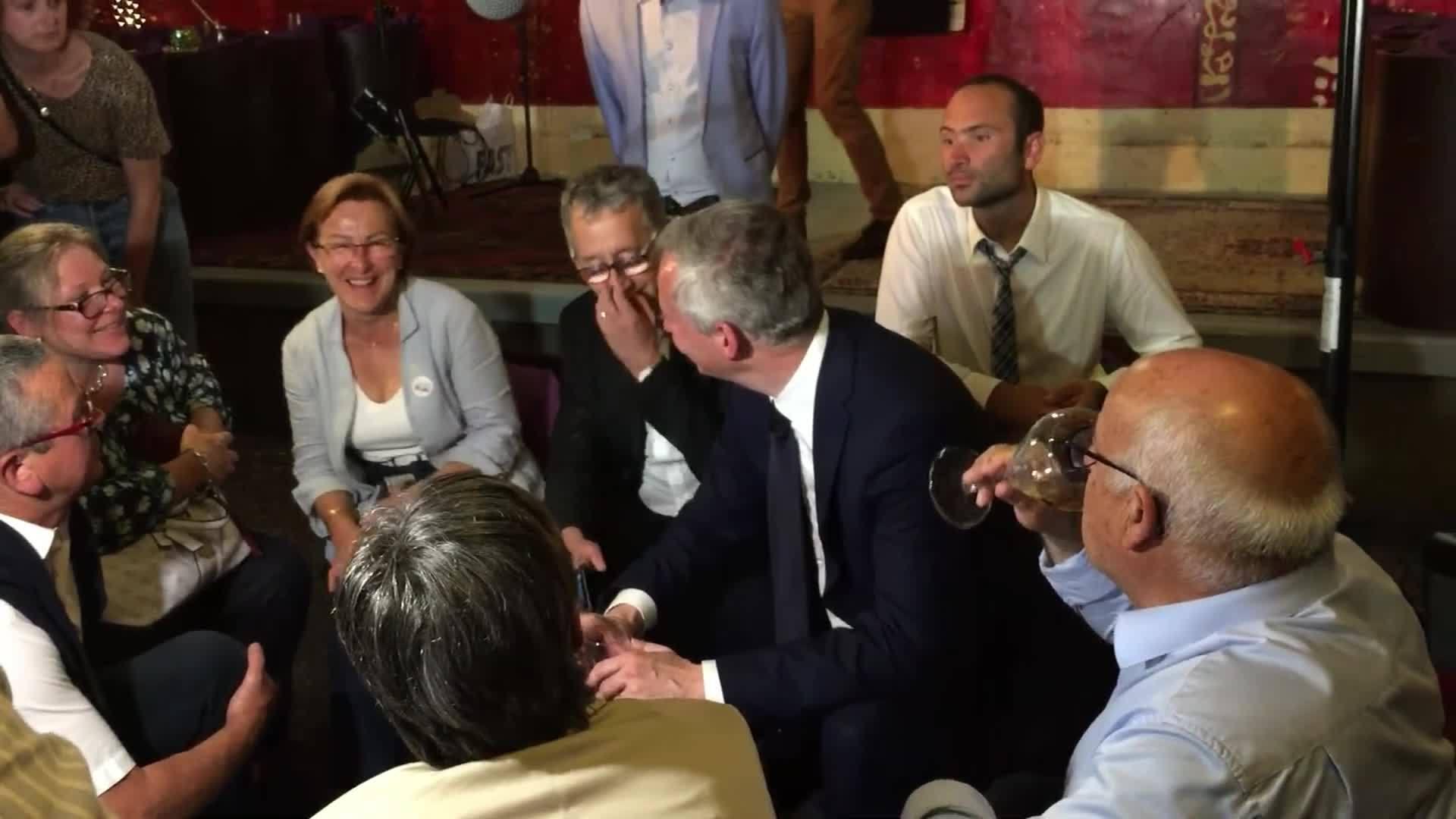 Élections législatives 2017 : les résultats dans l'Eure