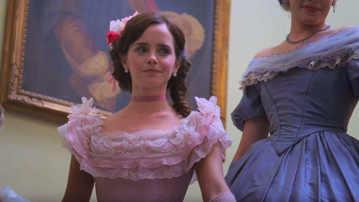 Emma Watson dans