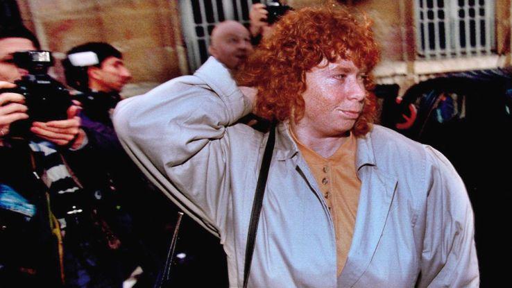 Murielle Bolle interpellée et placée en garde à vue — Affaire Grégory