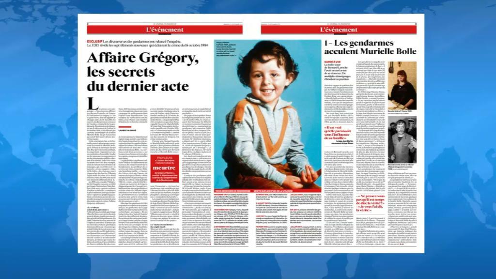 Bernard Laroche accablé par un nouveau rapport de gendarmerie — Affaire Grégory