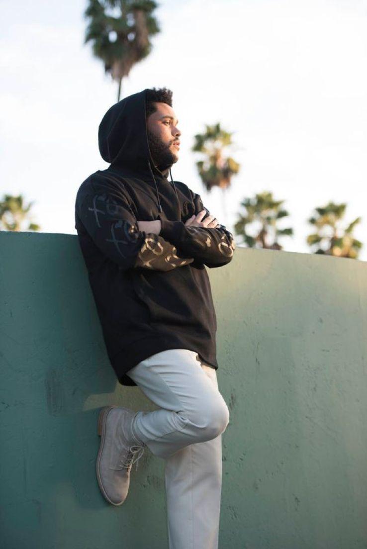 Homme The Le Printemps Weeknd H Pour 2017 Imagine amp;m Vestiaire rwIrF