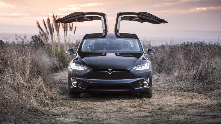 Tesla modèle X,un premier essai du SUV électrique en vidéo . - Actualité auto - FORUM Sport Auto