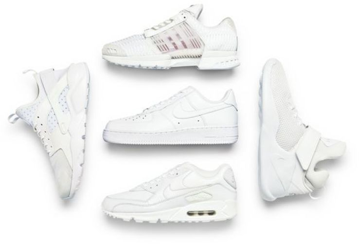 610955ce57b4 Des sneakers à la hauteur avec Foot Locker - SFR News