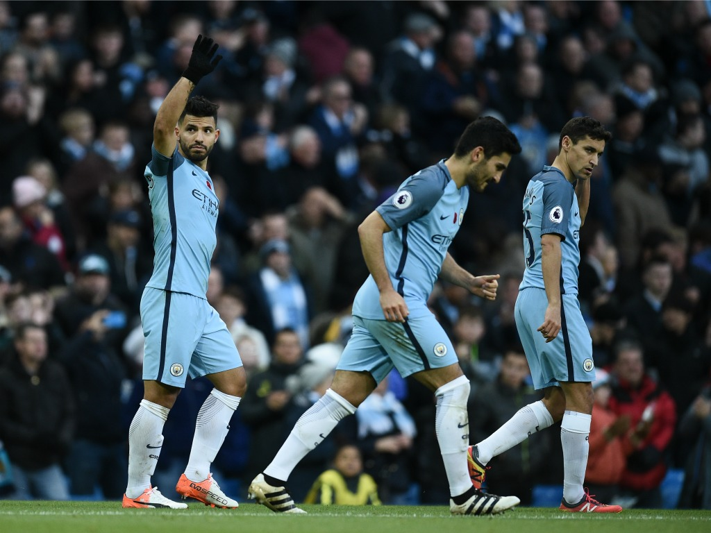 Ang. : Manchester City rattrapé in extremis !