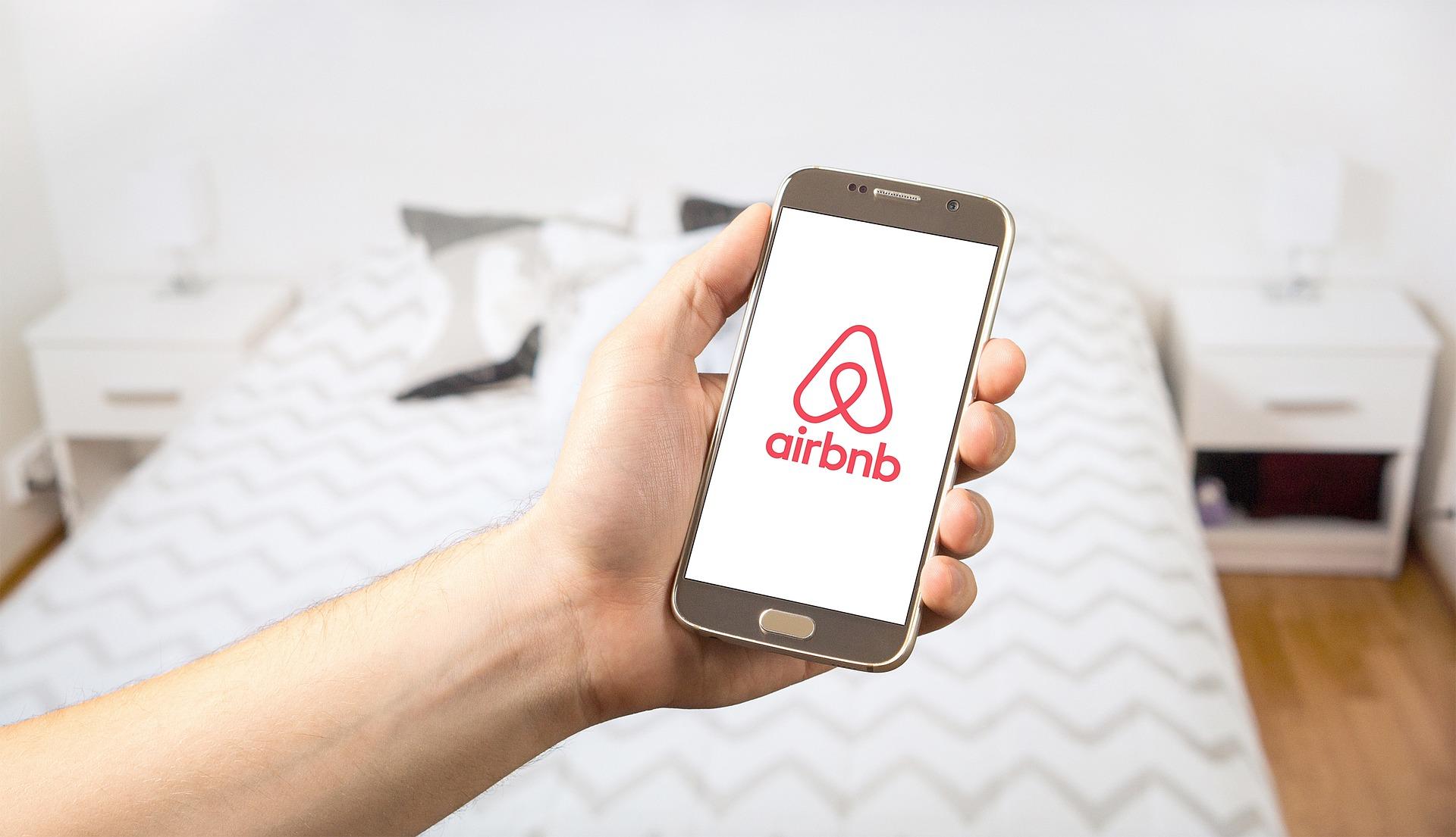 Des caméras avaient été cachées dans une location — Airbnb