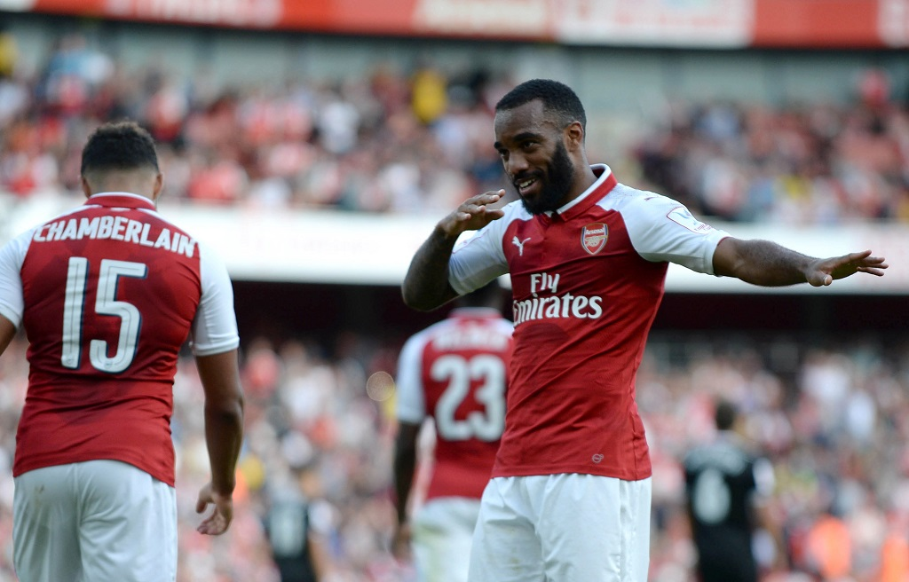 Foot - Community Shield: Arsenal s'impose aux tirs au but contre Chelsea