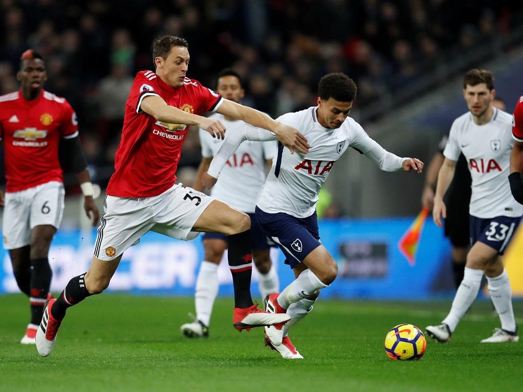 Tottenham accroche Liverpool après une fin de match folle (2-2)
