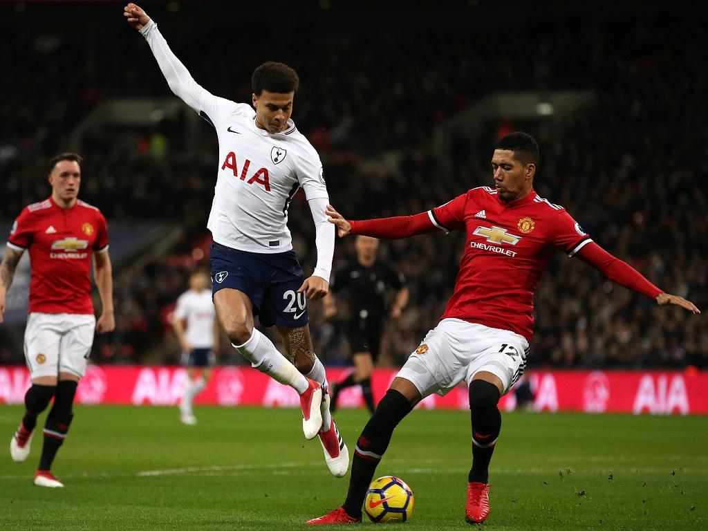 Liverpool et Tottenham s'accrochent (2-2) — Résultat Premier League