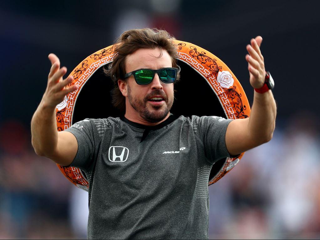 Fernando Alonso disputera les 24H du Mans