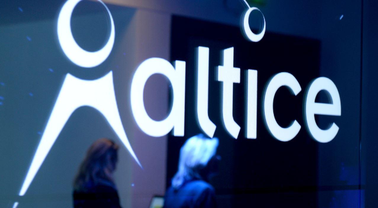 SFR lance sa chaîne Altice Studio — Nouveauté