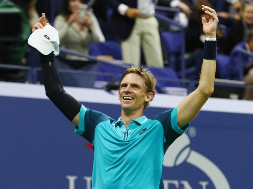 Del Potro brise le rêve de Federer — US Open