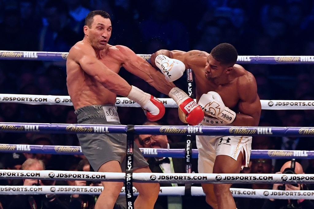 Face à Joshua, Carlos Takam va livrer le combat de sa vie