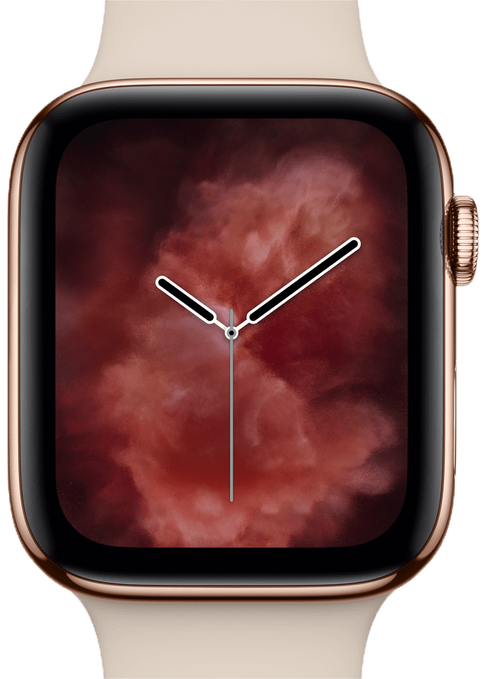 visuel Apple Watch Design