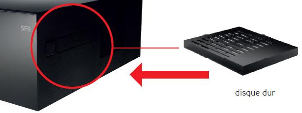 que faire si vous rencontrez des dysfonctionnements avec le service t l vision de votre box tr s. Black Bedroom Furniture Sets. Home Design Ideas