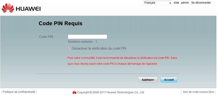 Installer, activer et configurer la box 4G+ de SFR