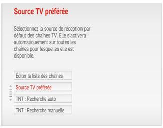 Décodeur TV Classique SFR : problèmes de TNT, que faire ?