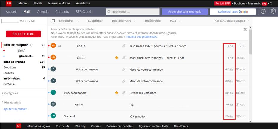 ecran_poids_email_new_sfr_mail
