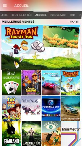 jeux sfr gratuit