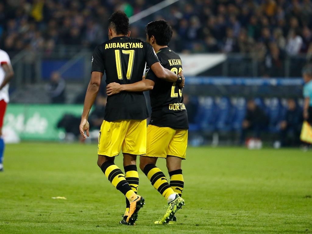 Bundesliga - Dortmund s'amuse, Hoffenheim sur le fil