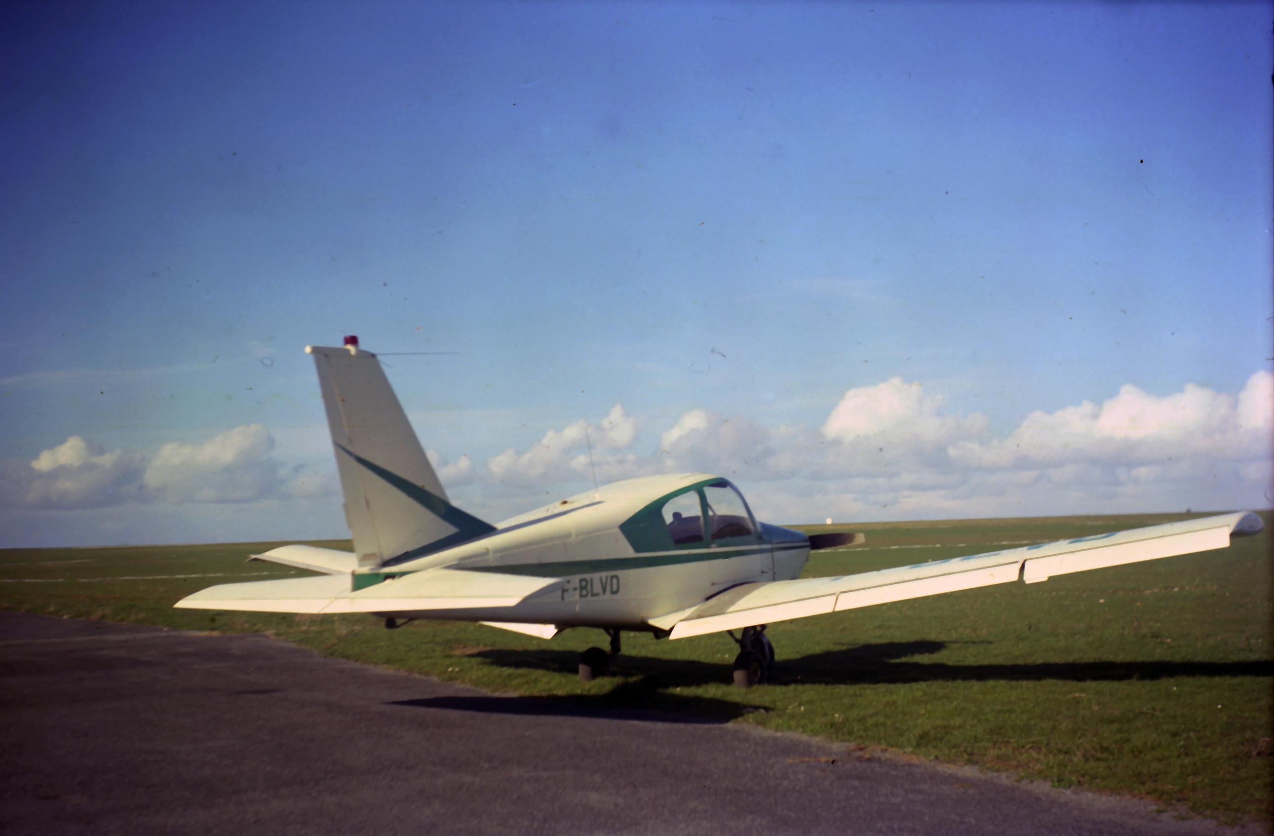 Trois morts dans l'accident d'un avion de tourisme