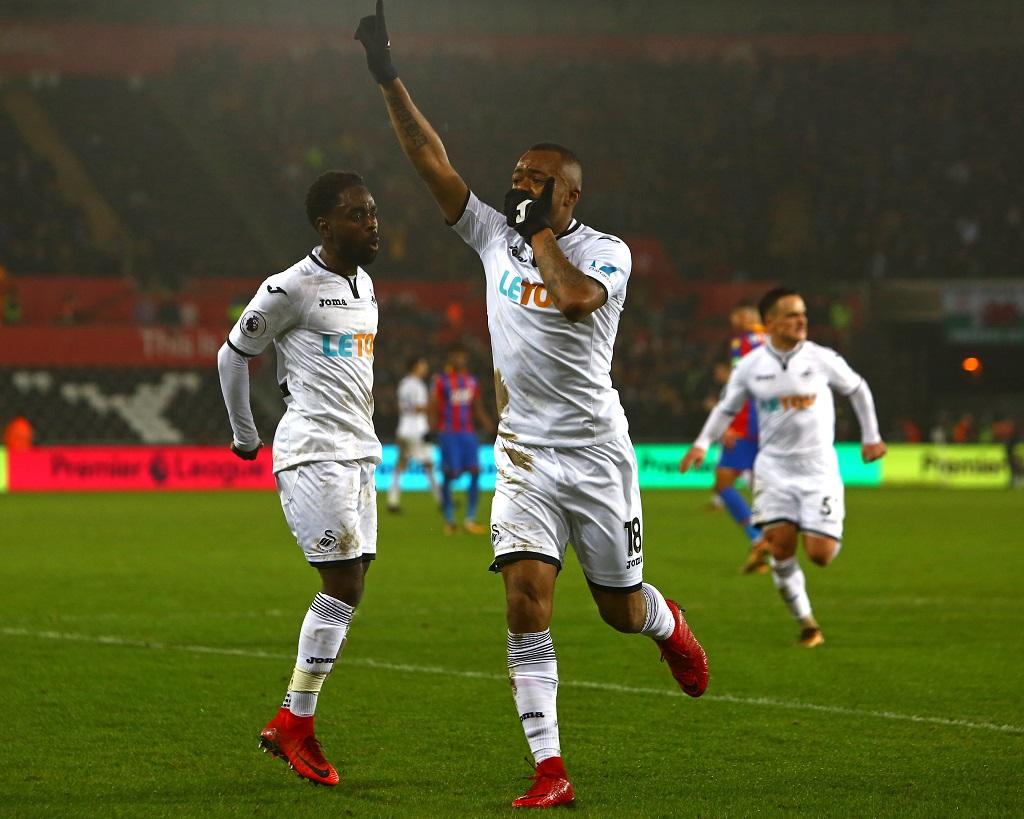 Premier League : Sadio Mané et Liverpool chutent à Swansea