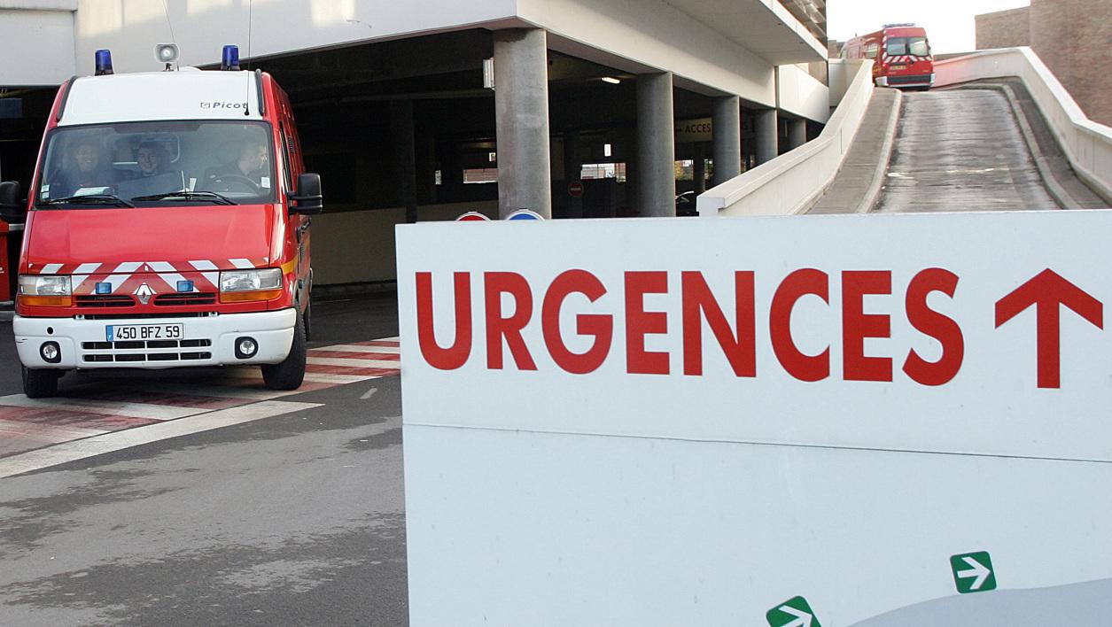 Les urgences de Thann seront fermées pendant six mois à partir du 7 novembre - AFP