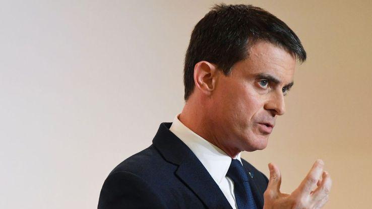 Benoît Hamon, la surprise de la primaire à gauche