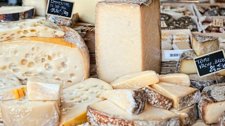 Toulouse: Violent, le voleur de fromage prend trois mois de prison