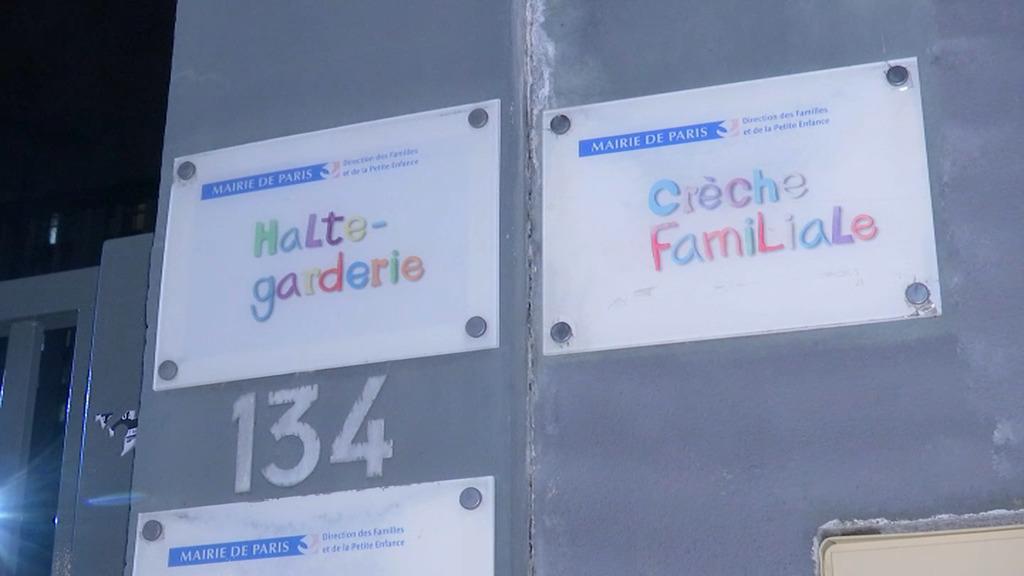 Paris: une trentaine de crèches construites sur des sites pollués