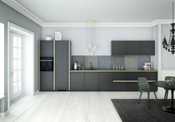 sp cial couleur jouez les bons accords dans la cuisine sfr news. Black Bedroom Furniture Sets. Home Design Ideas