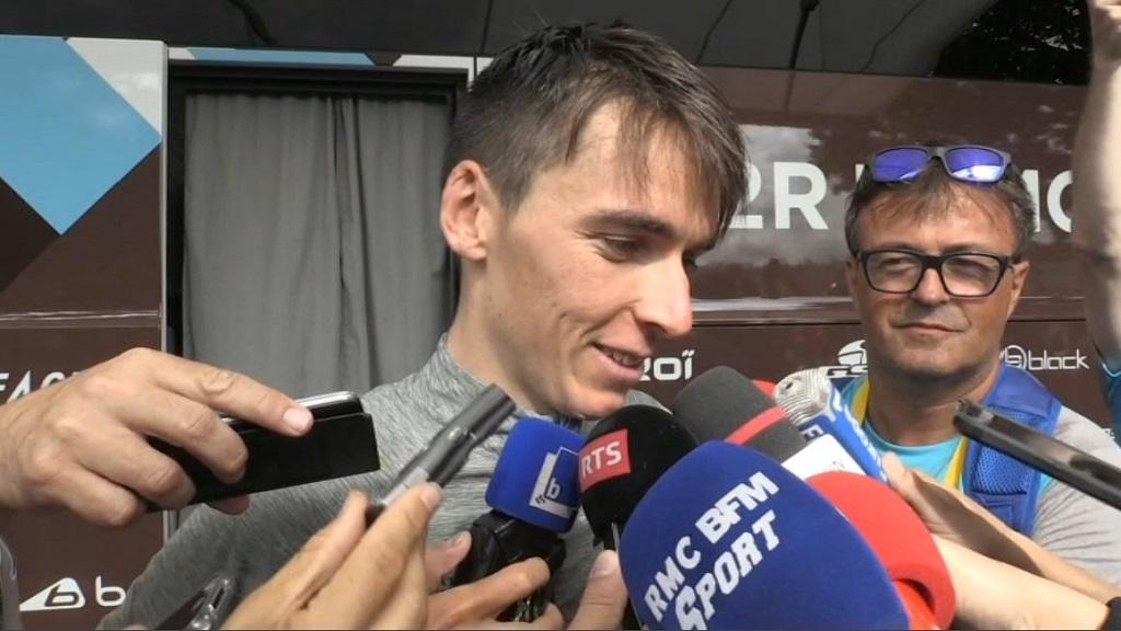 Et si c'était l'année de Romain Bardet — Tour de France