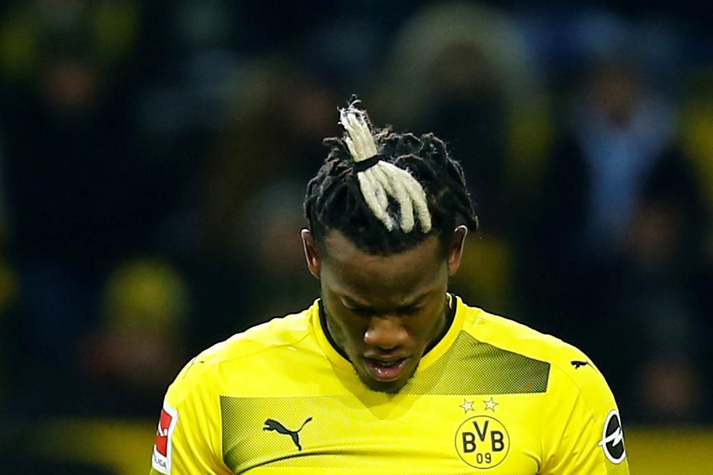 BL : Dortmund cale contre Augsbourg