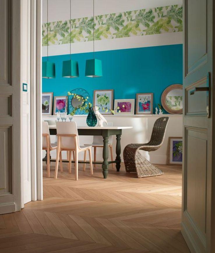 10 parquets flottants ultra tendance sfr news. Black Bedroom Furniture Sets. Home Design Ideas