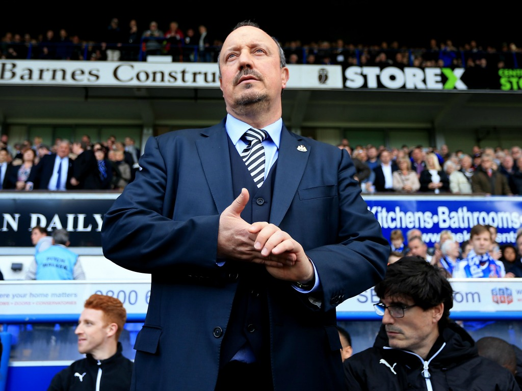 Newcastle retrouve la Premier League — Angleterre