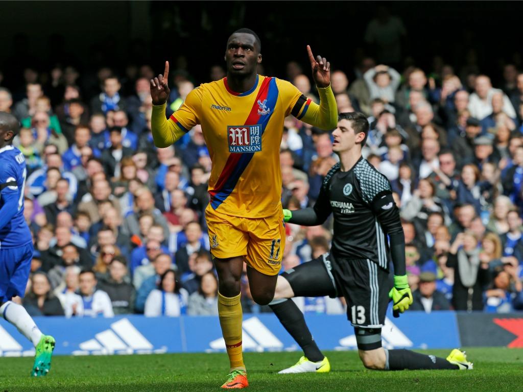 Mené par Chelsea, Palace renverse la donne en deux minutes