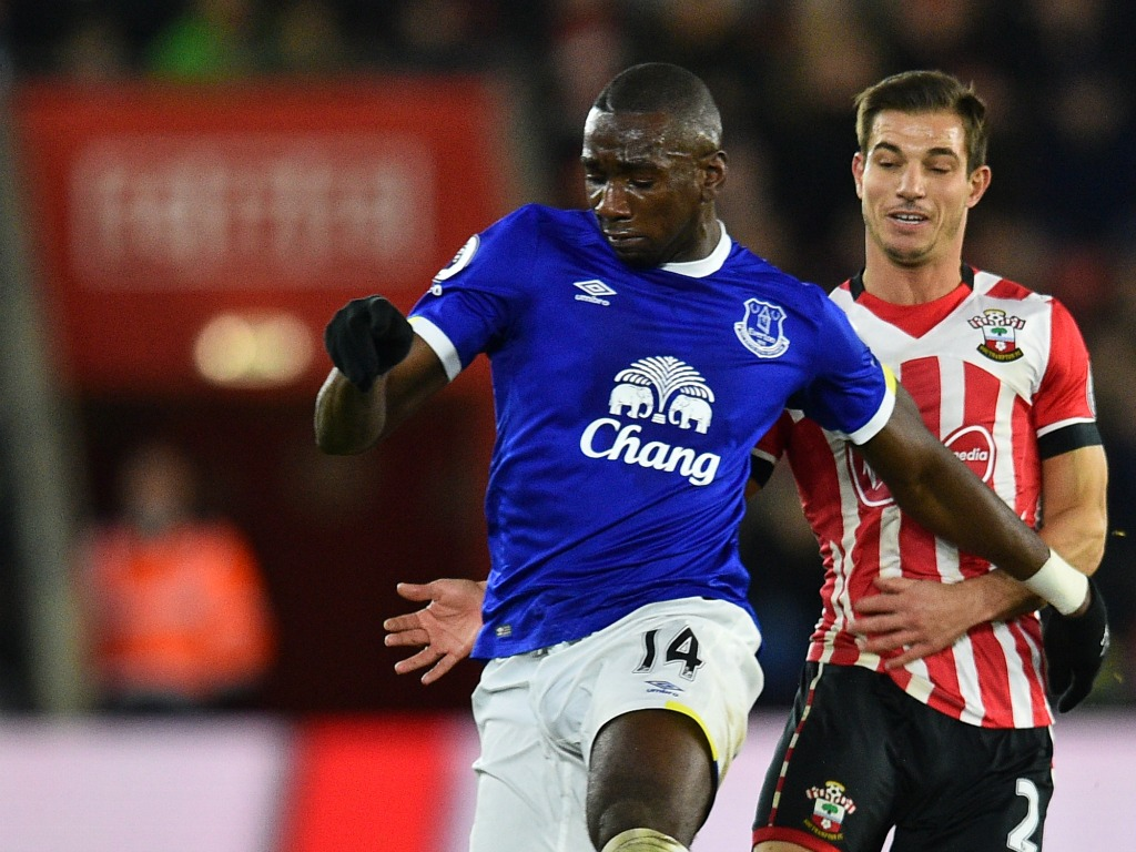 Sérieusement blessé au genou, Bolasie va être opéré — Everton