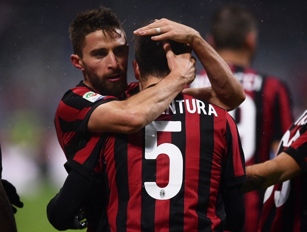 Pas d'accord sur le fair-play financier, sanctions en vue — AC Milan