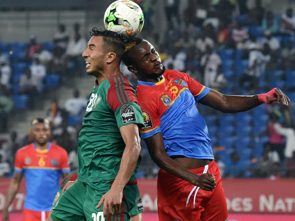 La RDC punit le Maroc 1.0