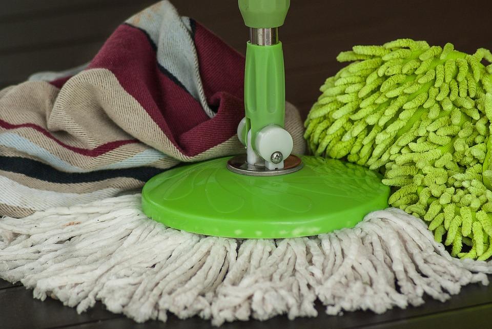 Faire le ménage c'est bon pour la santé ! Etude