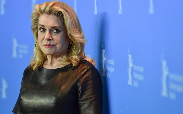 Harcèlement : Marlène Schiappa interpellée par une actrice