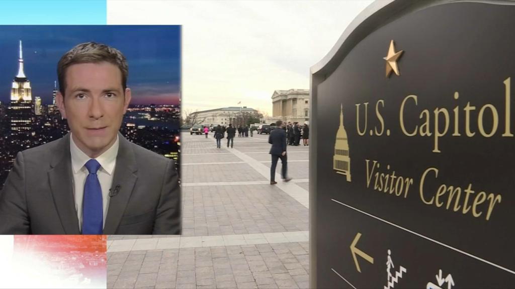 La Statut de la Liberté rouvre ce lundi — Shutdown Etats-Unis