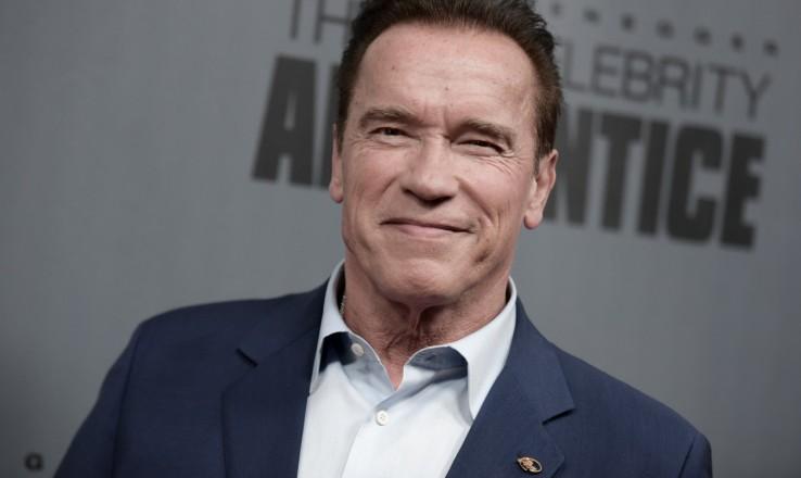 Trump-Schwarzenegger, échange de bons mots sur Twitter