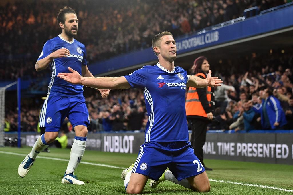 Premier League - Chelsea se donne de l'air