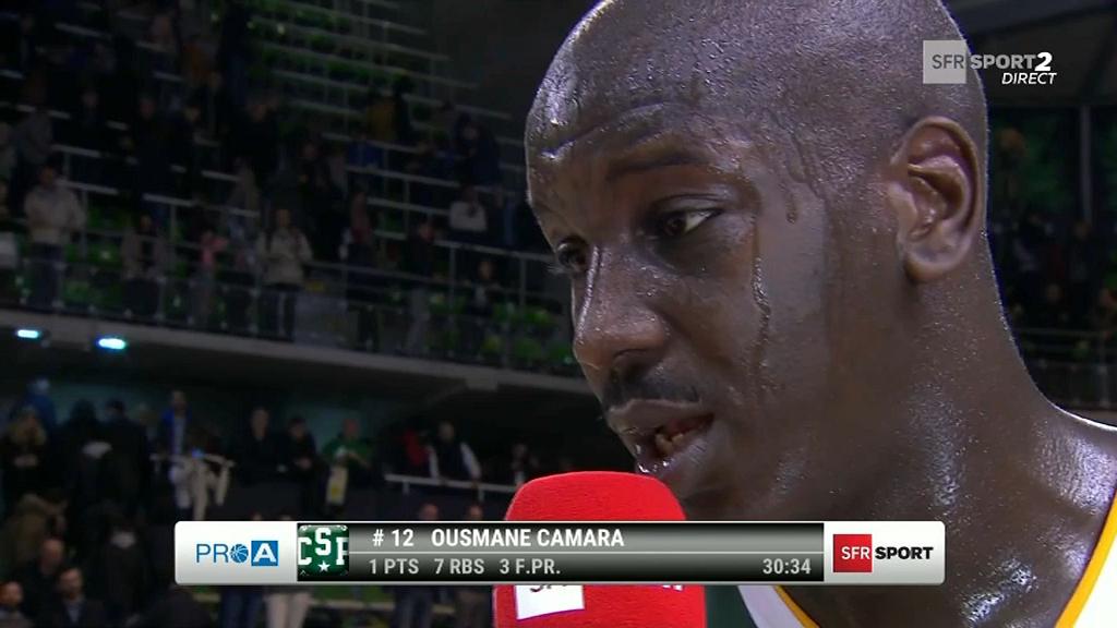 Basketball, ProA : l'ASVEL se fait peur mais dompte Limoges